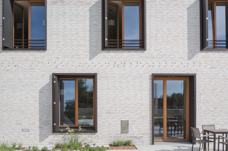pflegeheim birkenwiese baumschlager eberle architekten. Black Bedroom Furniture Sets. Home Design Ideas