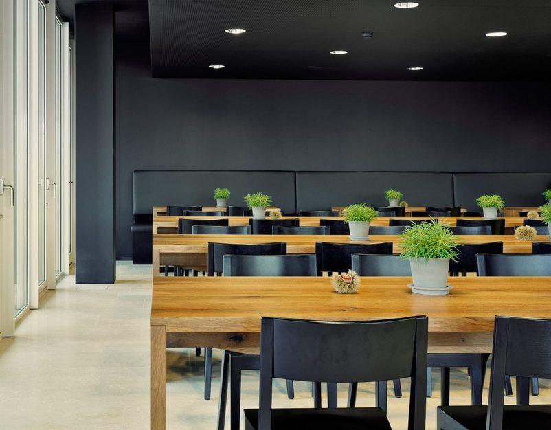 Interior Designer Ausbildung eth hit e science lab baumschlager eberle architekten